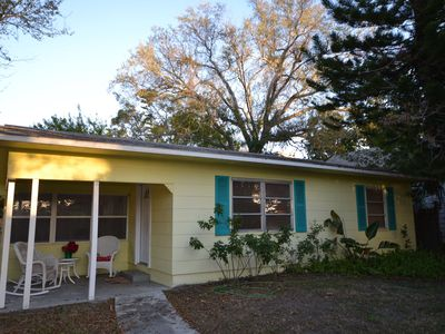 Gulfport house rental