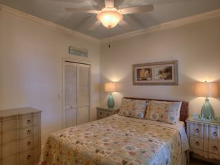 Bradenton Beach condo photo - Guest Bedroom with Queen Size Bed
