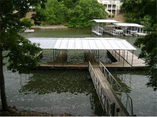 Lake Ozark house photo - Dock