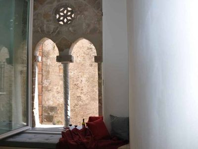 Apartment in the heart of Palermo