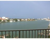 Luxurious Waterfront Harborview Grande condo in Clearwater Beach.