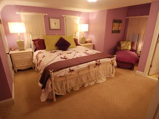 Rehoboth Beach house photo - Luxuriously appointed rooms throughout the home