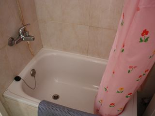 Fuengirola apartment photo - Shower