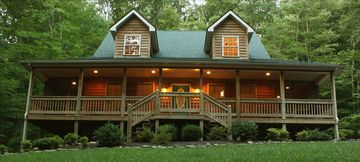 Burnside cabin rental - Beautiful Cumberland Hillside Hideaway