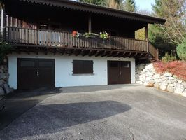 location appart Bussang CHALET 'Goutte