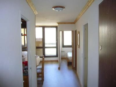 Apartment for 5 people in Les Menuires Reberty the slopes - 2 bedrooms