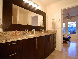 Crested Butte house photo - Guest bathroom