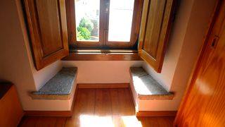 Colares house photo - Window benches