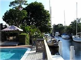 Fort Lauderdale house rental - POOL AND DOCK! OCEAN ACCESS! NO FIXED BRIDGES!