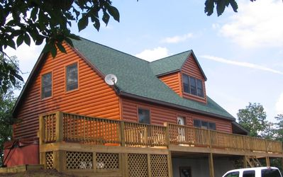 Eagle's Haven-Pet Friendly-Hot Tub Near Seneca Rocks & Smoke Hole, Dolly Sods