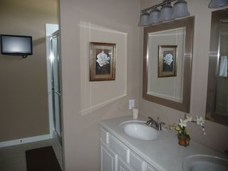 Kissimmee house photo - Master Bathroom 1