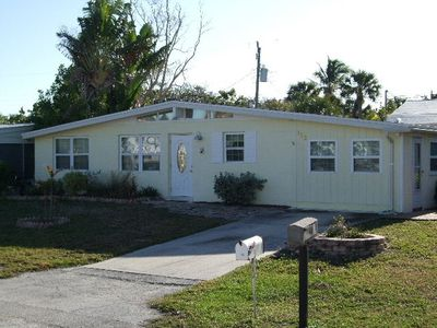 Fort Myers Beach house rental