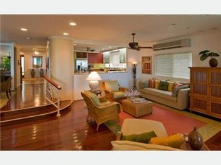 Diamond Head house photo - Interior