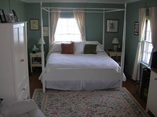 West Yarmouth house photo - Master Bedroom