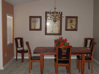 Fort Myers condo photo - Dining Room