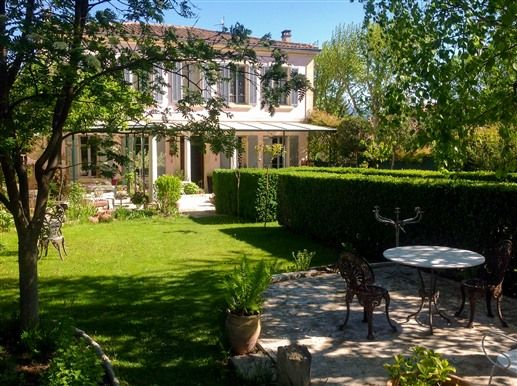 Holiday house 249138, La Roque, Provence and Cote d