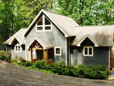 McHenry lodge rental - .