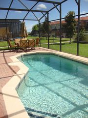 Encantada Resort townhome photo - Townhouse Pool/Screened Patio