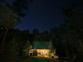 Night Sounds - Wears Valley cabin vacation rental photo