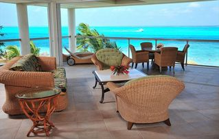 Providenciales - Provo condo photo - Amazing views