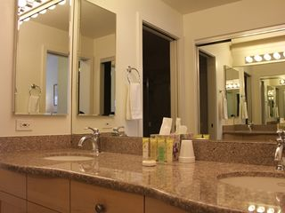 Ko Olina townhome photo - Bathroom 1