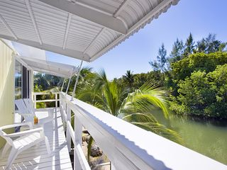 Islamorada house photo - Terrace