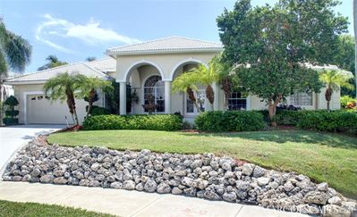 Vacation Homes in Marco Island house rental - Welcome to Channel Court of Marco ...