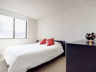Montreal apartment rental