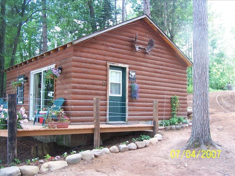 Fishing cabins on a fishing lake w comp vrbo for Fish lake cabins