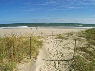 Orleans house photo - 10-minute walk to famous Nauset Beach, National Seashore