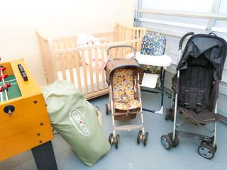 Glenbrook Resort villa photo - Baby equipment free to use