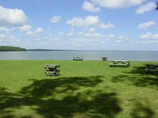 Coldspring house photo - .Beautiful view at the big park on the water, have a picnic, go swim