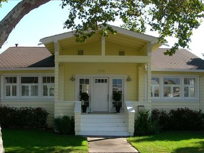 Napa Sans Souci - Downtown Napa with Private Yard and Gardens