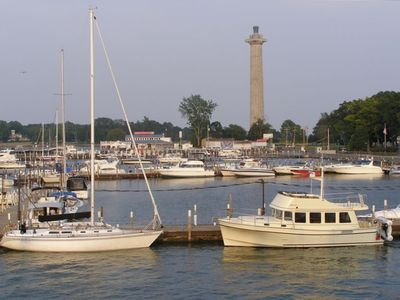 Put-In-Bay Harbor