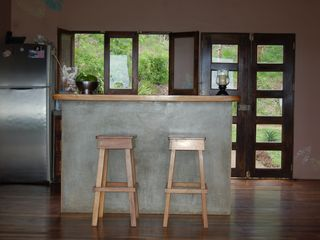 Montezuma house photo - Kitchen Bar
