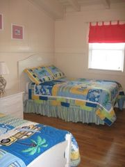 Oak Island house photo - Bedroom 3