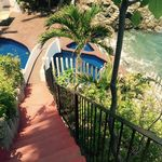 Ocean Front Villa, Direct Beach Access, Daily Cook Included