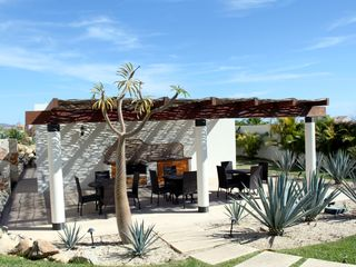 San Jose del Cabo condo photo - Community BBQ