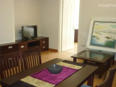 New serviced apartment in Hanoi