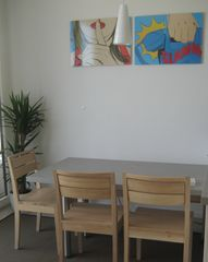 Munich apartment photo - Dining area