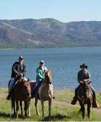 Durango house photo - Vallecito Lake and Wimenuche Range (20 minutes from Sweetwater)