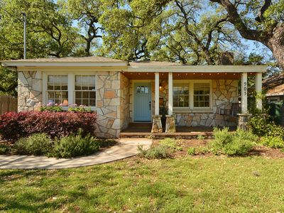Charming Cottage - Our charming cottage in the heart of SOCO