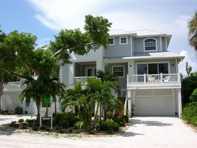 Tropical Breeze Captiva
