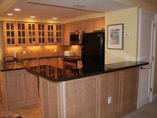 Boca Grande condo photo - Kitchen