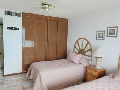 Cancun condo rental