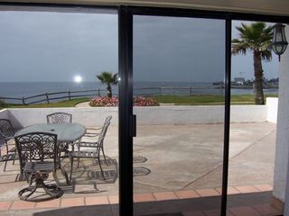 Panoramic View from Great Room and Patio