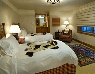 Aspen house photo - Bedroom