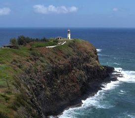 Princeville condo photo - Splendor of the Kilauea Lighthouse