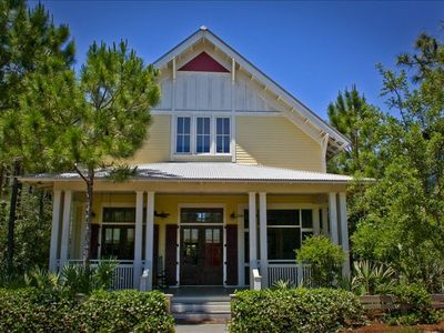 282 Spartina Circle, Watercolor, FL