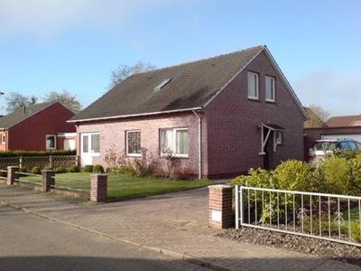 Family friendly holiday house in a quiet residential area